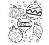 Multiple Ornaments 1