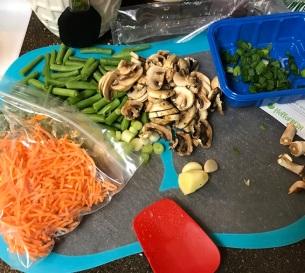 Chicken Lo Mein 3