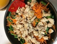 Chicken Lo Mein 7